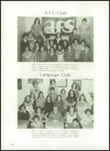 1978 Panama High School Yearbook Page 72 & 73