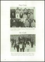 1978 Panama High School Yearbook Page 78 & 79