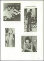 1978 Panama High School Yearbook Page 94 & 95