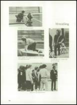 1978 Panama High School Yearbook Page 110 & 111