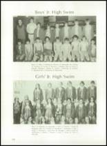 1978 Panama High School Yearbook Page 114 & 115