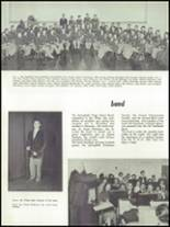 1955 Springfield High School Yearbook Page 92 & 93