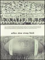 1955 Springfield High School Yearbook Page 138 & 139