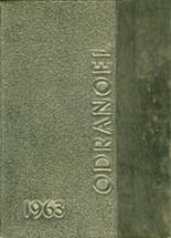 1963 Yearbook Middletown Township High School
