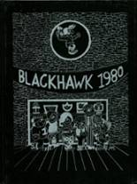 1980 Yearbook Milton High School