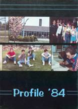 1984 Yearbook Glen Cove High School