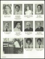 1986 Damien Memorial High School Yearbook Page 10 & 11