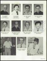1986 Damien Memorial High School Yearbook Page 12 & 13