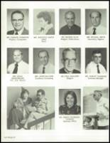 1986 Damien Memorial High School Yearbook Page 14 & 15
