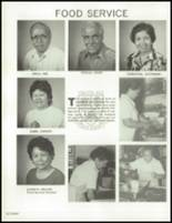 1986 Damien Memorial High School Yearbook Page 16 & 17
