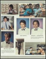 1986 Damien Memorial High School Yearbook Page 26 & 27