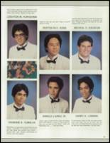 1986 Damien Memorial High School Yearbook Page 44 & 45