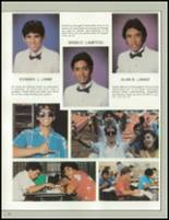 1986 Damien Memorial High School Yearbook Page 46 & 47