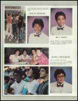 1986 Damien Memorial High School Yearbook Page 50 & 51