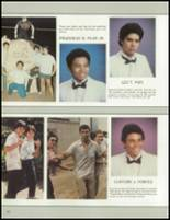 1986 Damien Memorial High School Yearbook Page 56 & 57