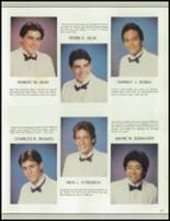 1986 Damien Memorial High School Yearbook Page 60 & 61