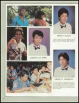 1986 Damien Memorial High School Yearbook Page 62 & 63