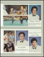 1986 Damien Memorial High School Yearbook Page 64 & 65