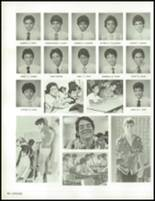 1986 Damien Memorial High School Yearbook Page 72 & 73