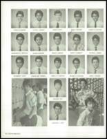 1986 Damien Memorial High School Yearbook Page 86 & 87