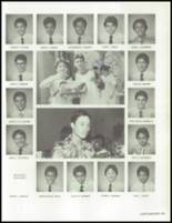 1986 Damien Memorial High School Yearbook Page 88 & 89