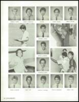 1986 Damien Memorial High School Yearbook Page 96 & 97