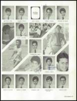 1986 Damien Memorial High School Yearbook Page 100 & 101