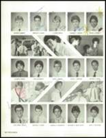1986 Damien Memorial High School Yearbook Page 102 & 103