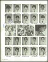 1986 Damien Memorial High School Yearbook Page 108 & 109