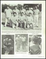 1986 Damien Memorial High School Yearbook Page 110 & 111
