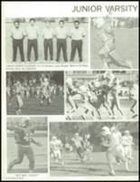 1986 Damien Memorial High School Yearbook Page 114 & 115