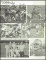 1986 Damien Memorial High School Yearbook Page 116 & 117