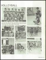 1986 Damien Memorial High School Yearbook Page 118 & 119