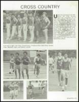 1986 Damien Memorial High School Yearbook Page 124 & 125