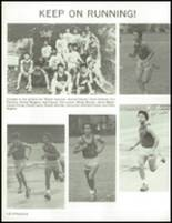 1986 Damien Memorial High School Yearbook Page 126 & 127