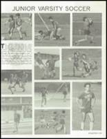 1986 Damien Memorial High School Yearbook Page 128 & 129