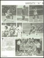 1986 Damien Memorial High School Yearbook Page 132 & 133
