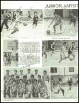 1986 Damien Memorial High School Yearbook Page 134 & 135