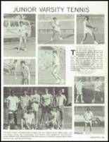 1986 Damien Memorial High School Yearbook Page 138 & 139