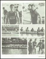 1986 Damien Memorial High School Yearbook Page 140 & 141