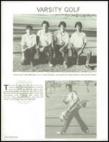 1986 Damien Memorial High School Yearbook Page 142 & 143