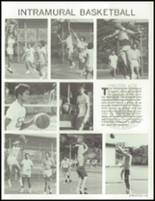 1986 Damien Memorial High School Yearbook Page 144 & 145