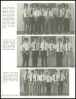 1986 Damien Memorial High School Yearbook Page 148 & 149