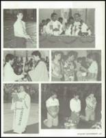 1986 Damien Memorial High School Yearbook Page 150 & 151