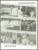 1986 Damien Memorial High School Yearbook Page 156 & 157
