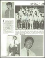 1986 Damien Memorial High School Yearbook Page 158 & 159