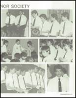 1986 Damien Memorial High School Yearbook Page 160 & 161