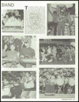 1986 Damien Memorial High School Yearbook Page 162 & 163