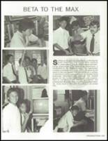 1986 Damien Memorial High School Yearbook Page 168 & 169