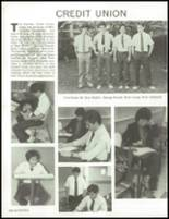 1986 Damien Memorial High School Yearbook Page 172 & 173